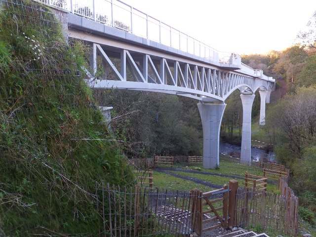 (C) David Smith  - licenced for reuse - geograph.org.uk