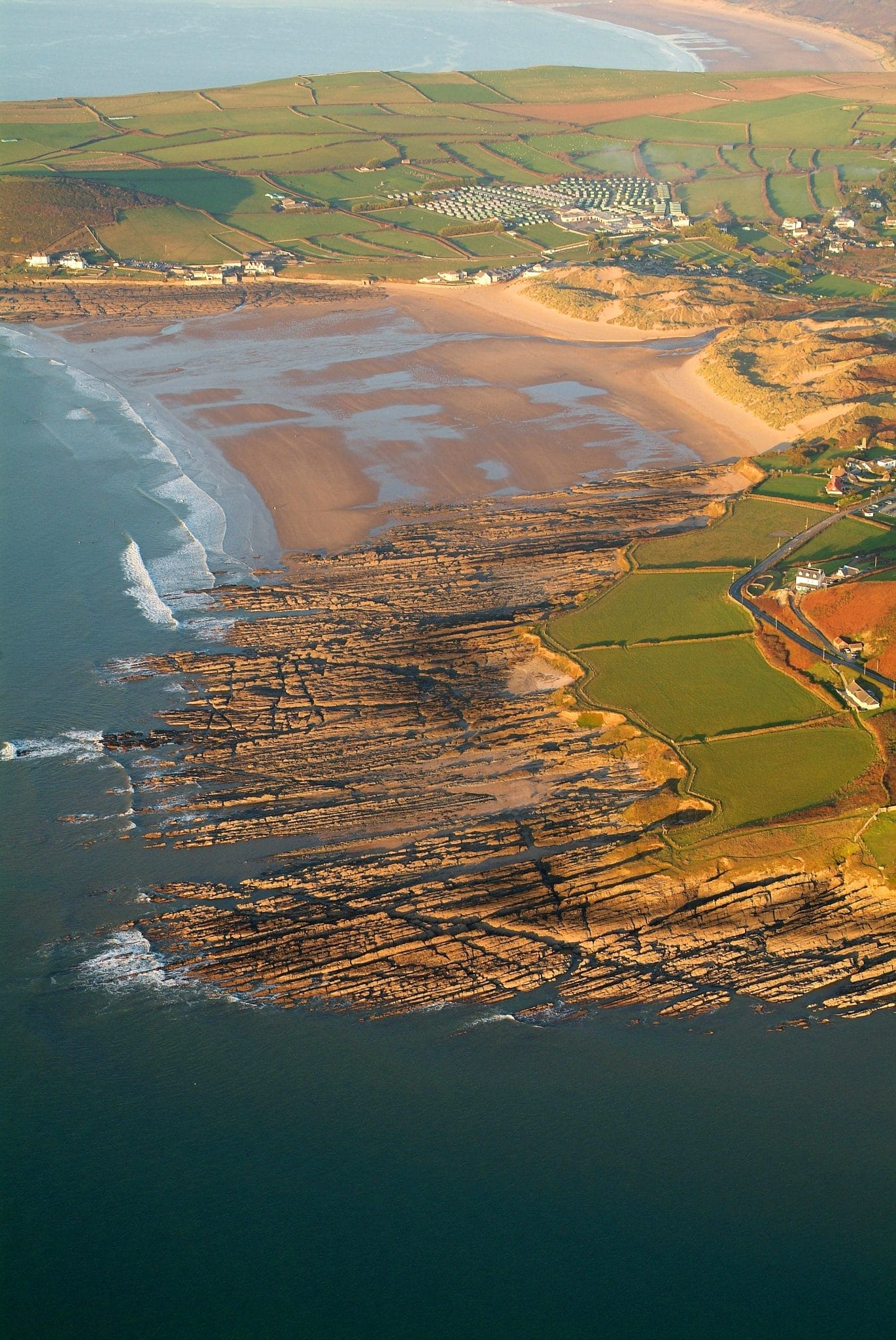 Downend and Croyde