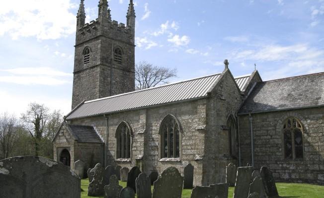 Photo of Bridestowe Church