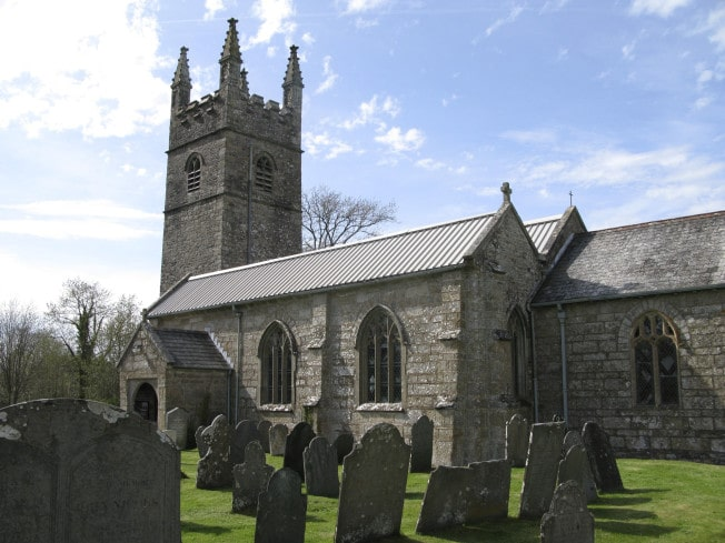 Photo of Bridestowe Church