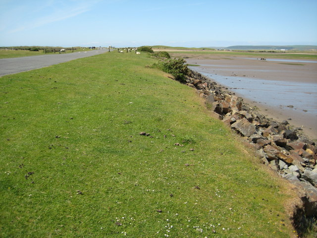 Northam Burrows Copyright Philip Hallings