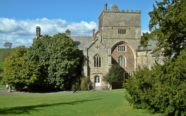 Photo of Buckland Abbey