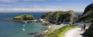 Lundy Copyright Michael Maggs
