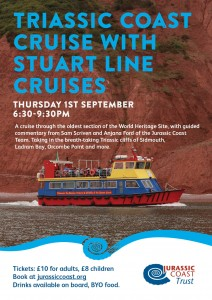 2413 JCT Triassic Coast Cruise A4 Poster_FINAL