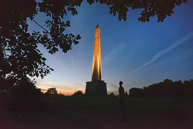 Source: Blackdown Hills AONB website (https://blackdownhillsaonb.org.uk/event/carols-at-the-wellington-monument/)