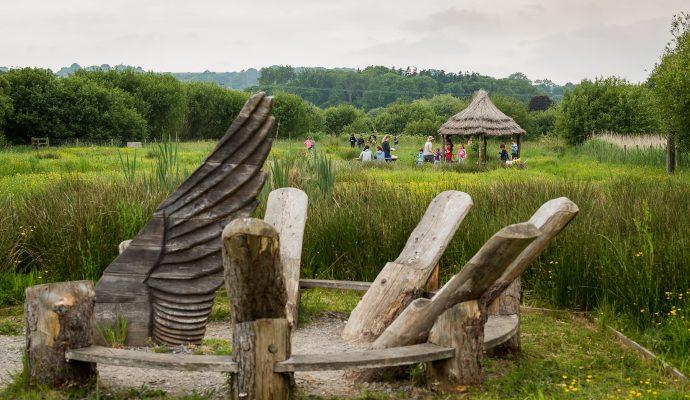 Photo of Seaton Wetlands