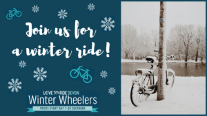 Winter Wheelers logo