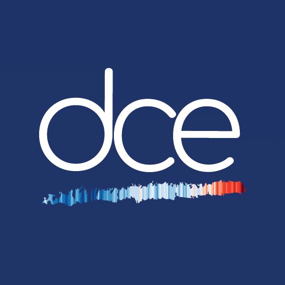 Devon Climate Emergency logo